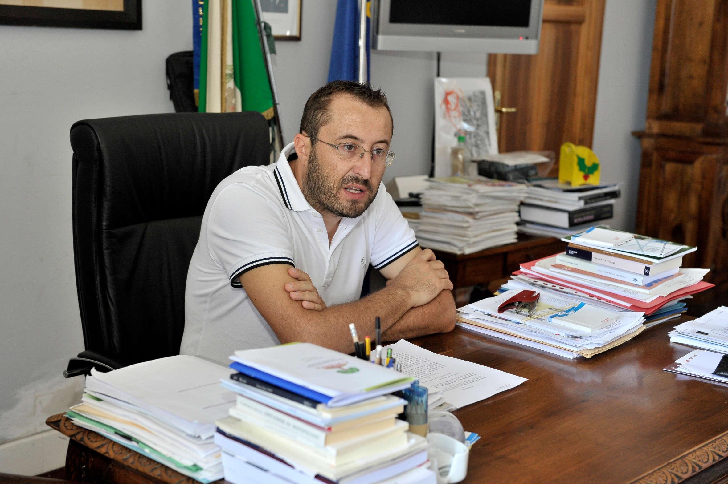 Consorzio Bonifica - Unione Comuni Valdichiana senese, accordo per la manutenzione dei torrenti