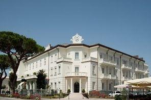 HALLOWEEN SI FESTEGGIA  AL GRAND HOTEL DA VINCI
