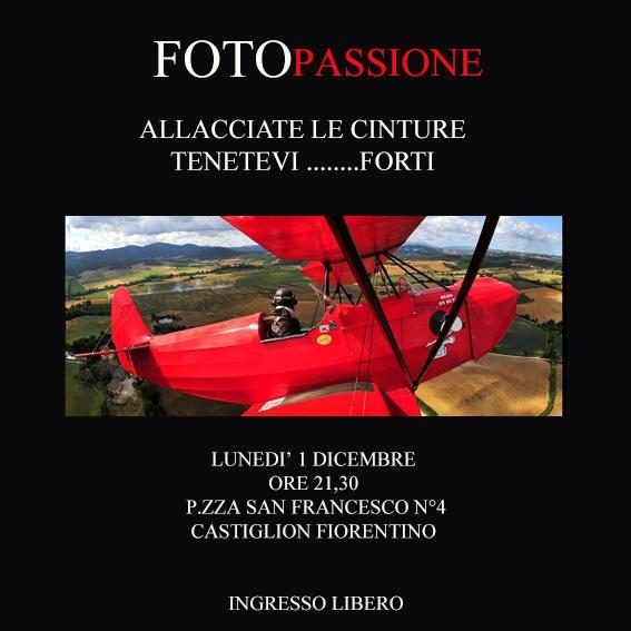 Mauro Sani ospite di FotoPassione