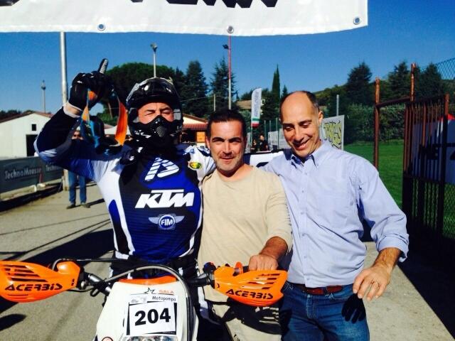 Un altro anno nel ricordo di Biagio: il bilancio del BJ Racing Team