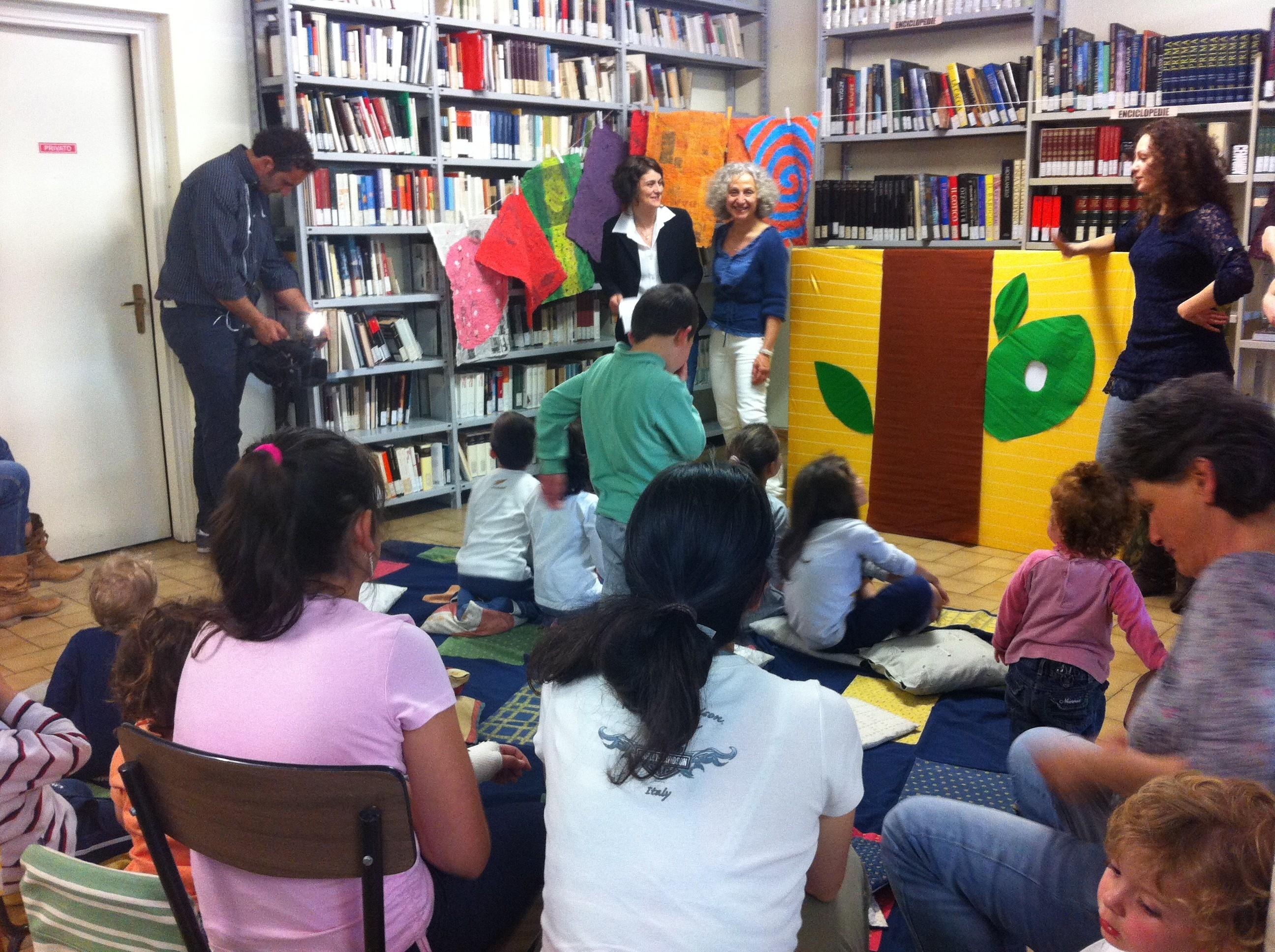 Cortona celebra con Unicef il 25esimo della Convenzione sui diritti dell'infanzia