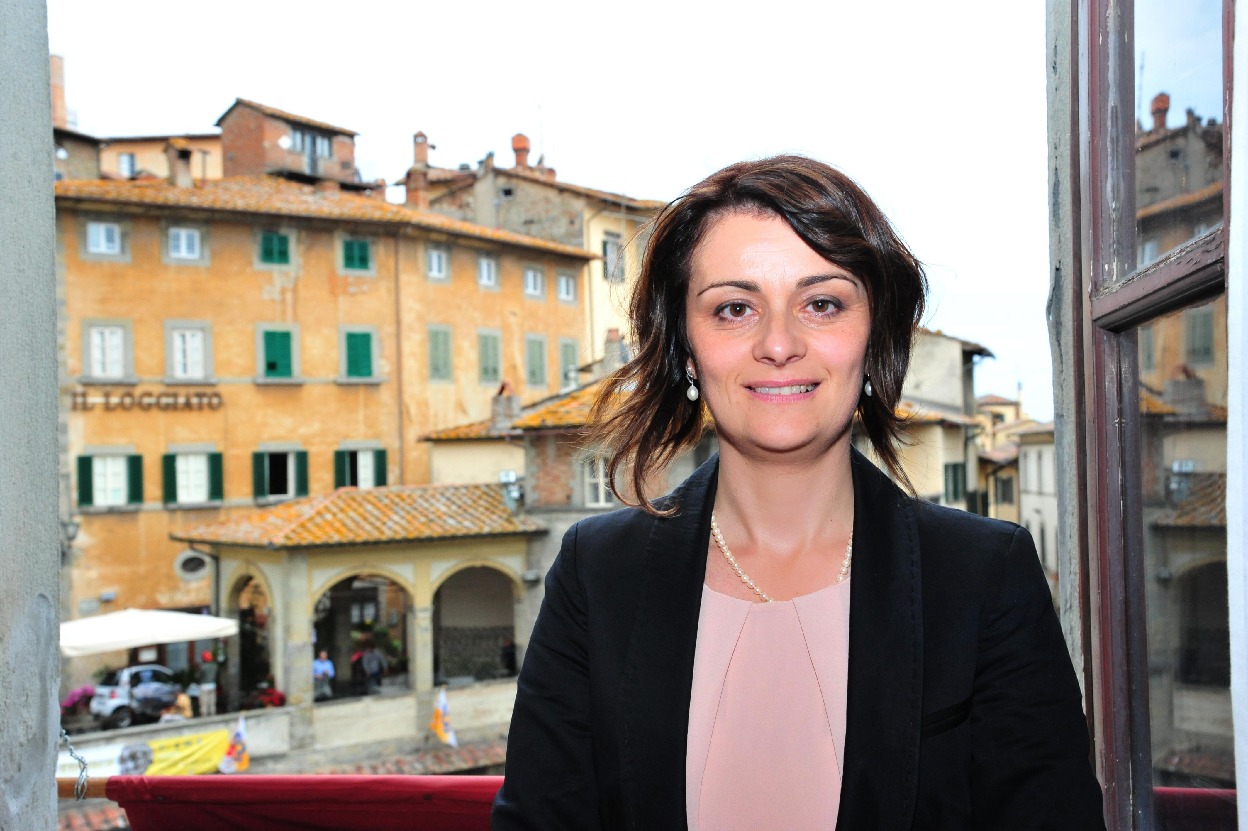 ANCI: Francesca Basanieri nominata responsabile Turismo e Marketing territoriale