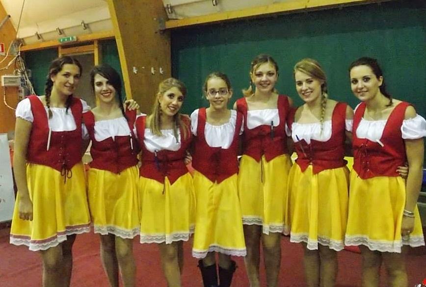 Torna la 'November Fest' del Rione Porta Romana