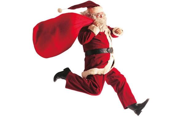 A Natale ognun per sè...