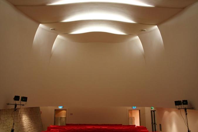 Anteprima della Stagione Teatrale al Rosini di Lucignano