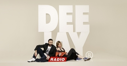 Il 'Monte San Savino Show' protagonista a Radio Deejay