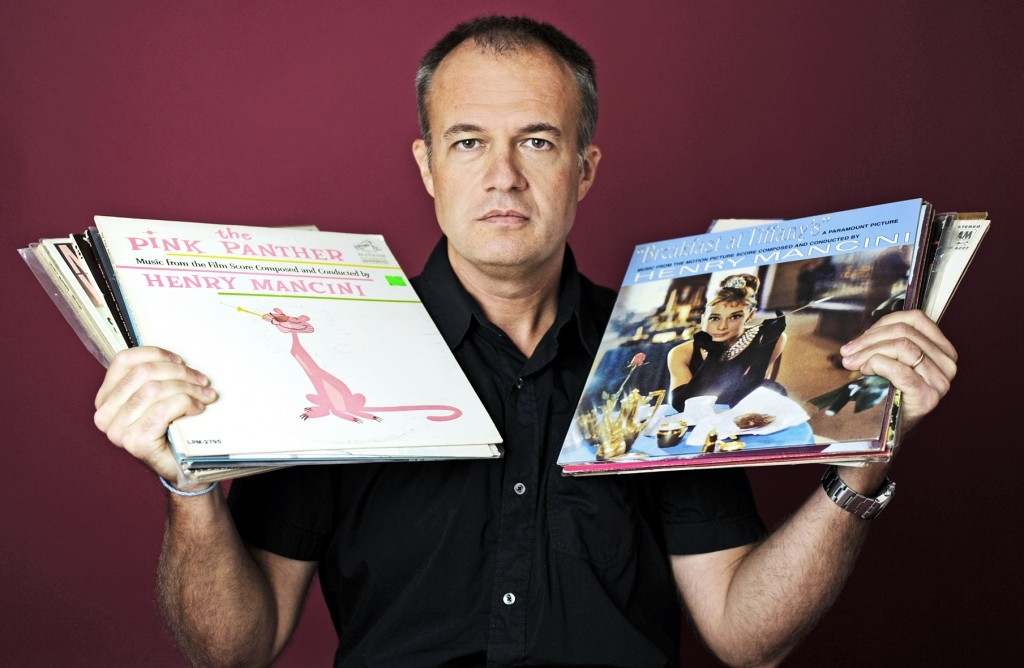 Cocktail Book a Camucia, Maurizio Blatto presenta 'My Tunes'