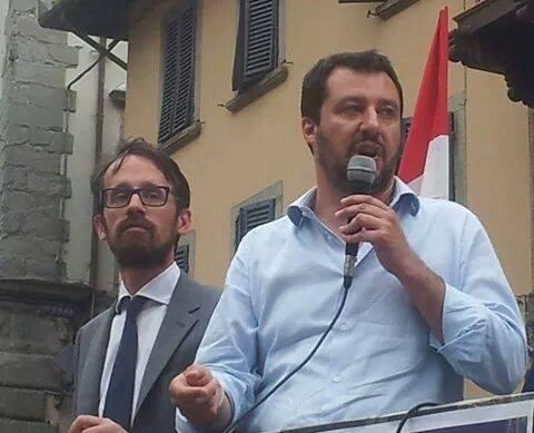 Lega Nord, soddisfazione per il risultato elettorale in Emilia