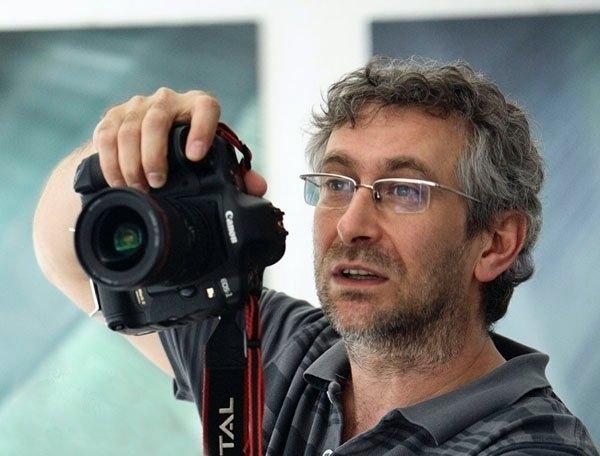 Foiano: incontro con il fotografo Davide Cerati
