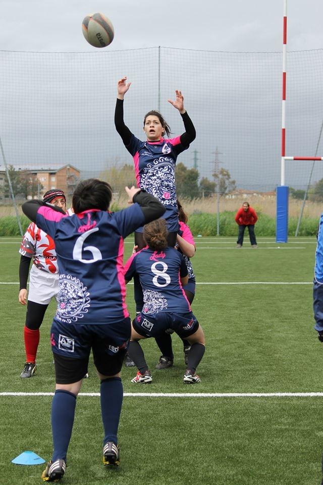 Rugby: Ladies 'corsare' ad Uzzano
