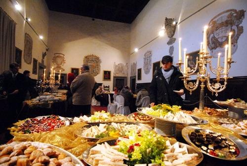 Cortona, Colazione al Museo con la Chianina protagonista