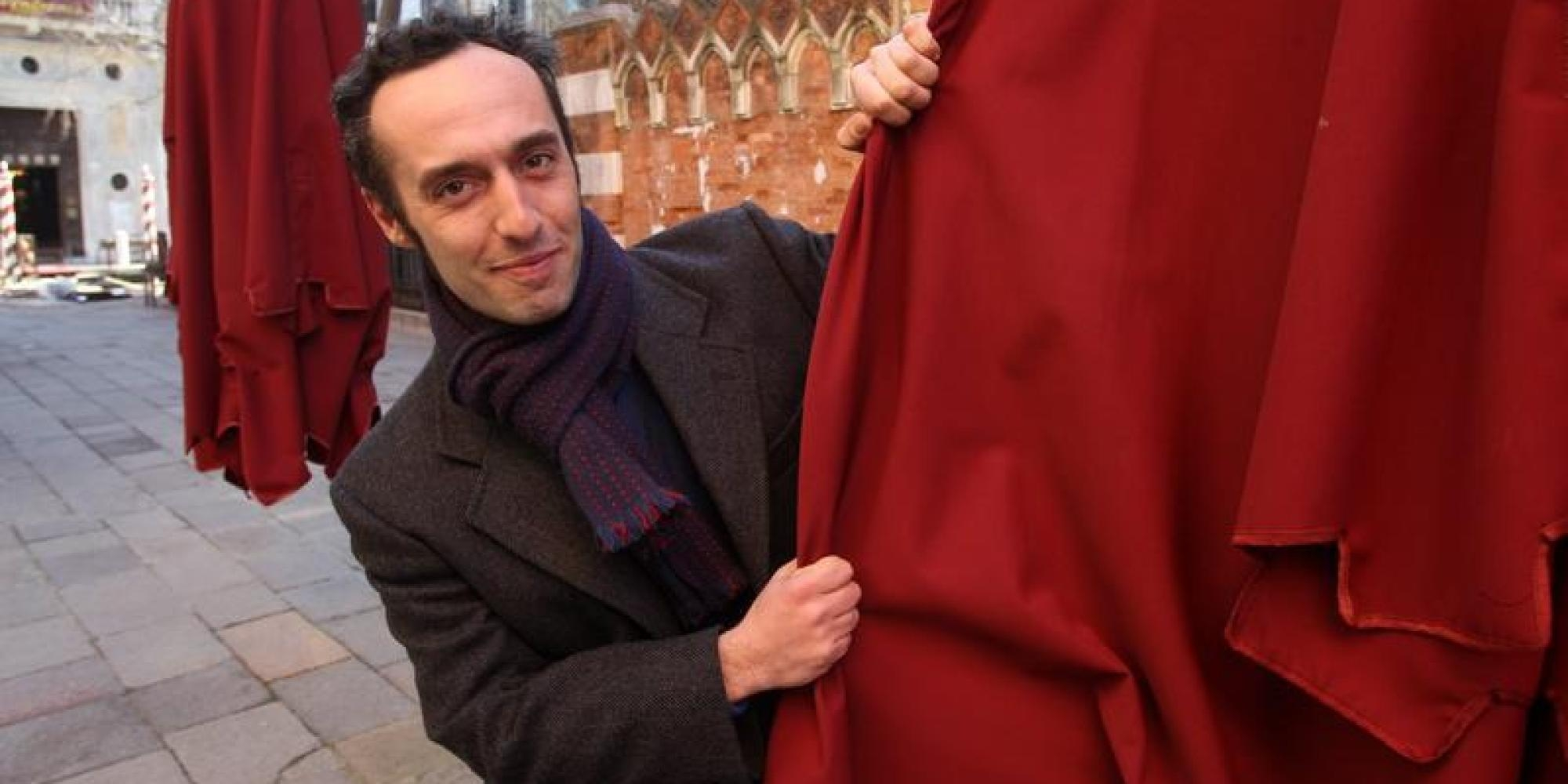 Cortona, incontro con Enrico Brizzi per i venti anni di 'Jack Frusciante'