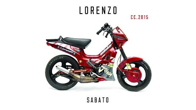 Ecco 'Sabato', il nuovo singolo di Lorenzo Jovanotti