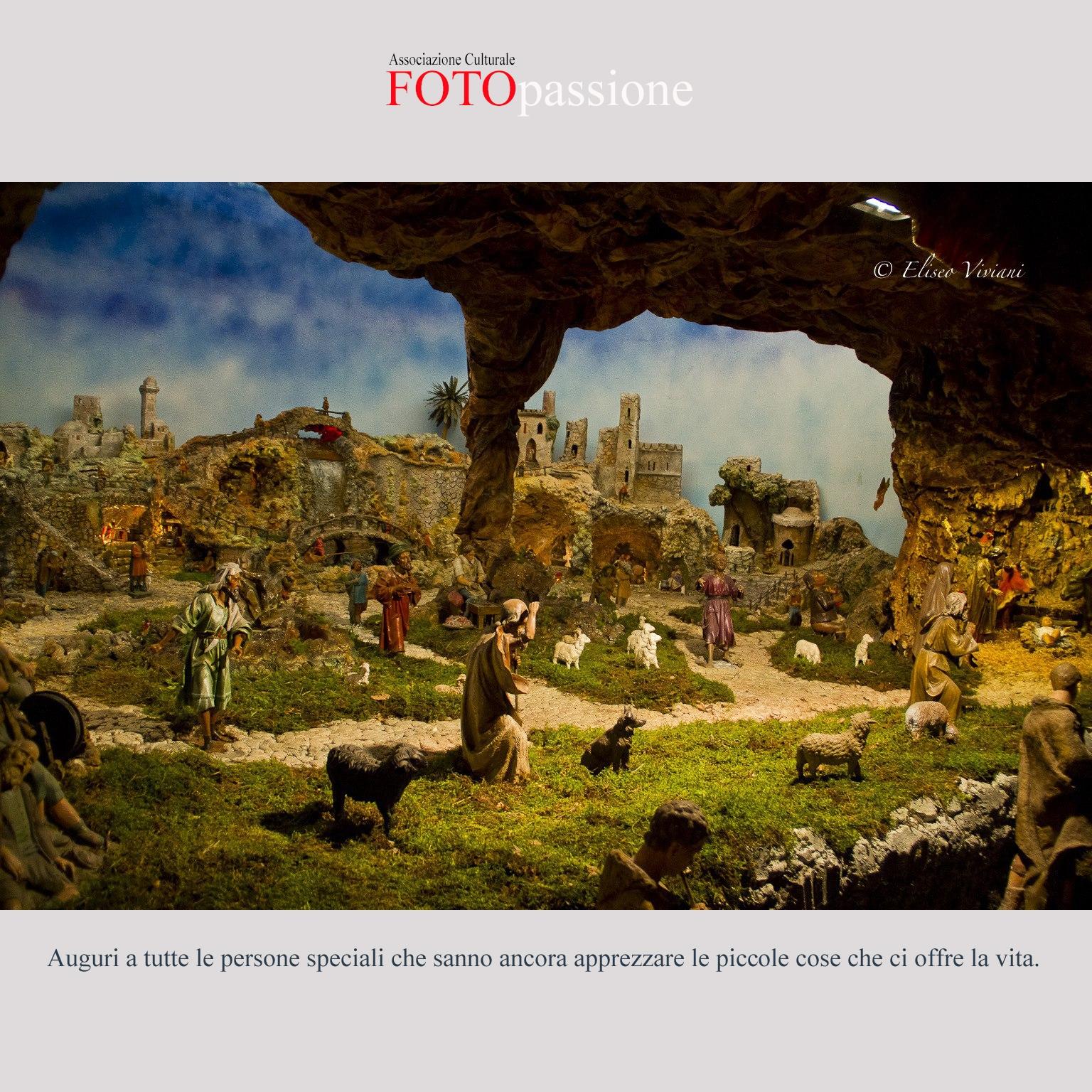 Paolo Sodi ospite stasera di FotoPassione e Occhi della Speranza per 'Brindiamo Insieme'