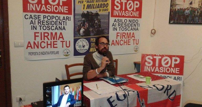 Lega Nord sul tema dell'IMU Agricola