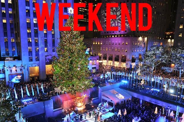 Primo weekend in clima Natale... tutti gli eventi