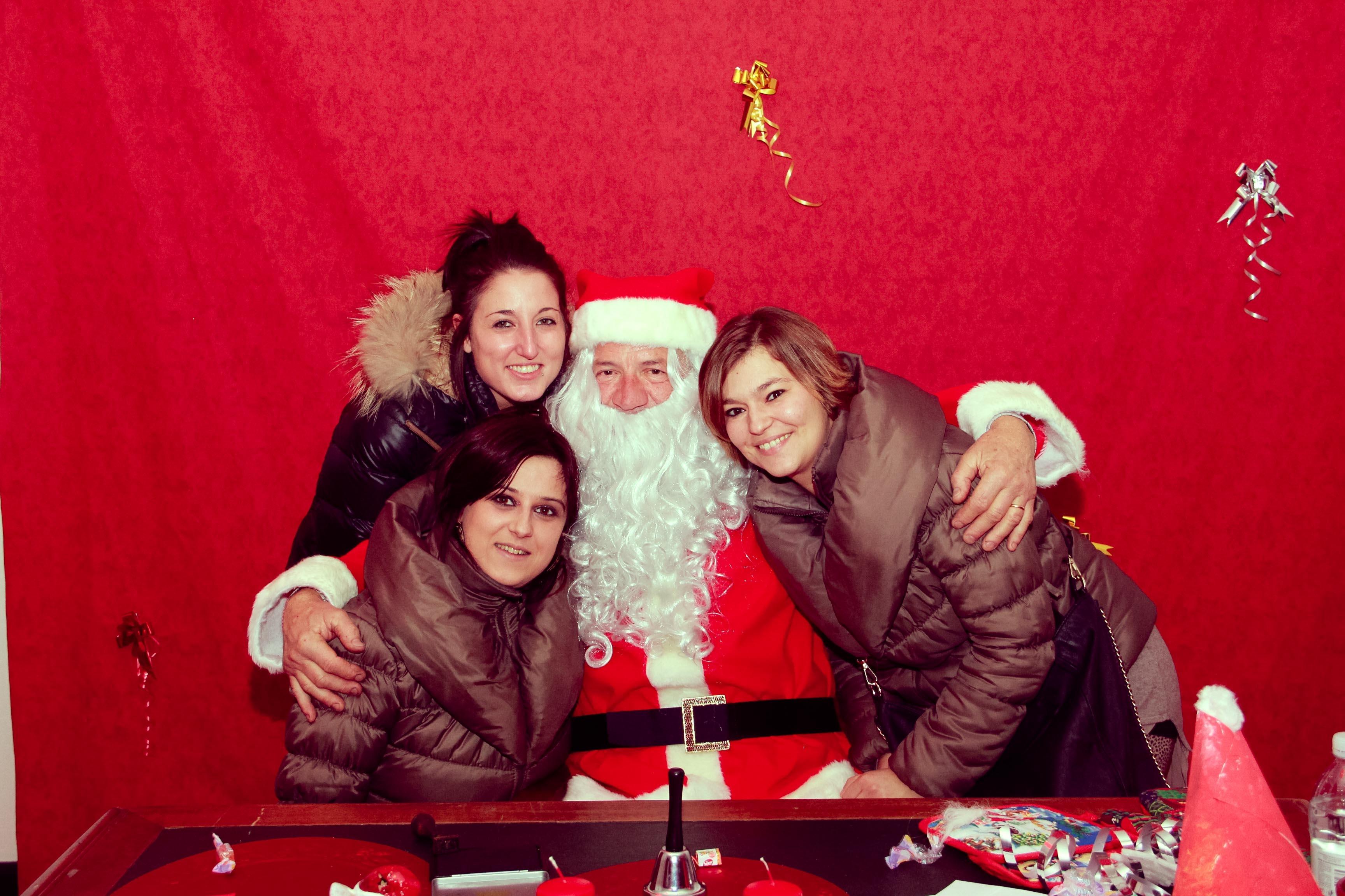 Torna il Villaggio di Babbo Natale a Castiglion Fiorentino