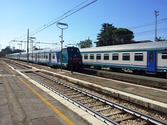 Treno degli studenti in fascia di garanzia, la soddisfazione del Comitato Pendolari