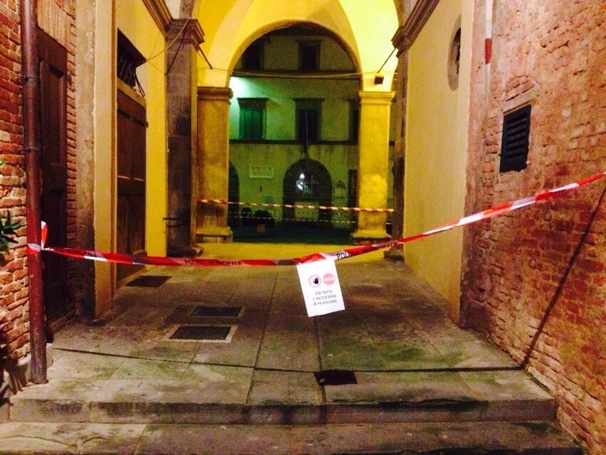 Progetto Foiano: 'Edifici Comunali in condizioni precarie'