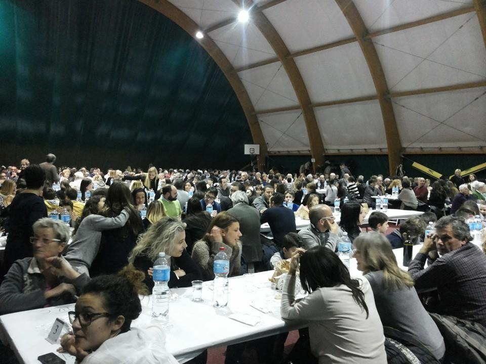 A Castiglion Fiorentino raccolti 7mila euro per la Caritas