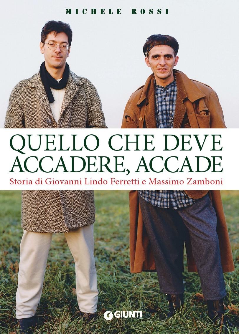 Cocktail book, Michele Rossi racconta la storia di Giovanni Lindo Ferretti e Massimo Zamboni