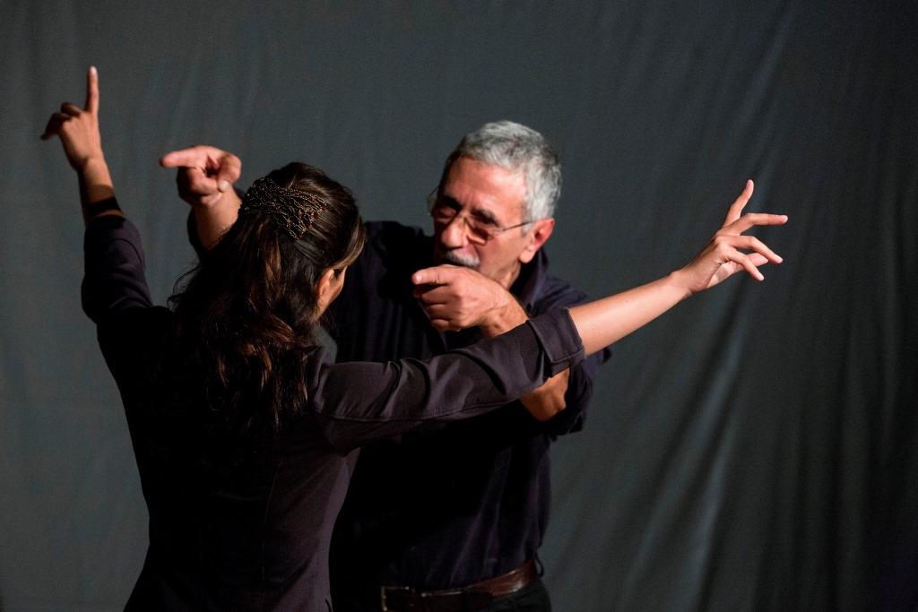 'La grande Guerra, eppure si rideva' al Verdi di Monte San Savino