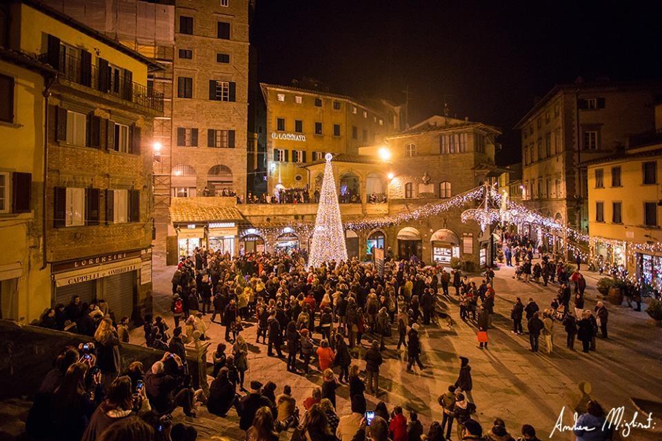 Tutti gli eventi dell'Epifania a Cortona