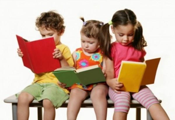 Serie di laboratori di letture per bambini alla bibloteca di Monte San Savino