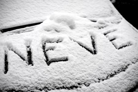 Neve: due ore di tempesta oggi, prolungata l'allerta per domani