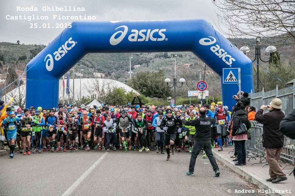 Ronda Ghibellina Trail 2015, classifiche e foto