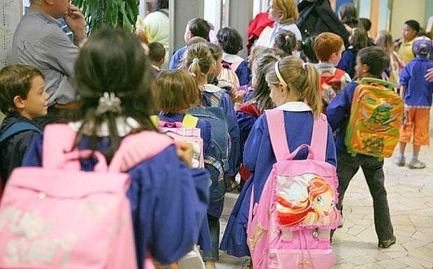 Monte San Savino, il Comune investe sulla scuola, al via nuovi progetti