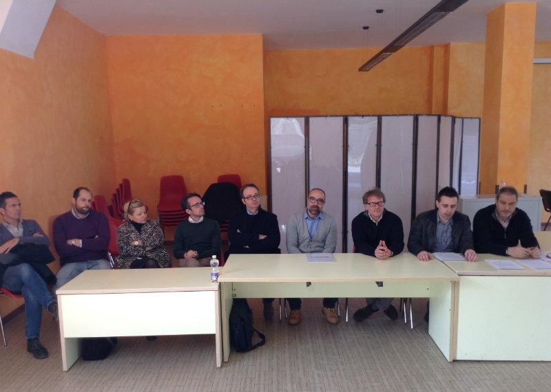Il Comitato Scuola Fratta e le opposizioni politiche: