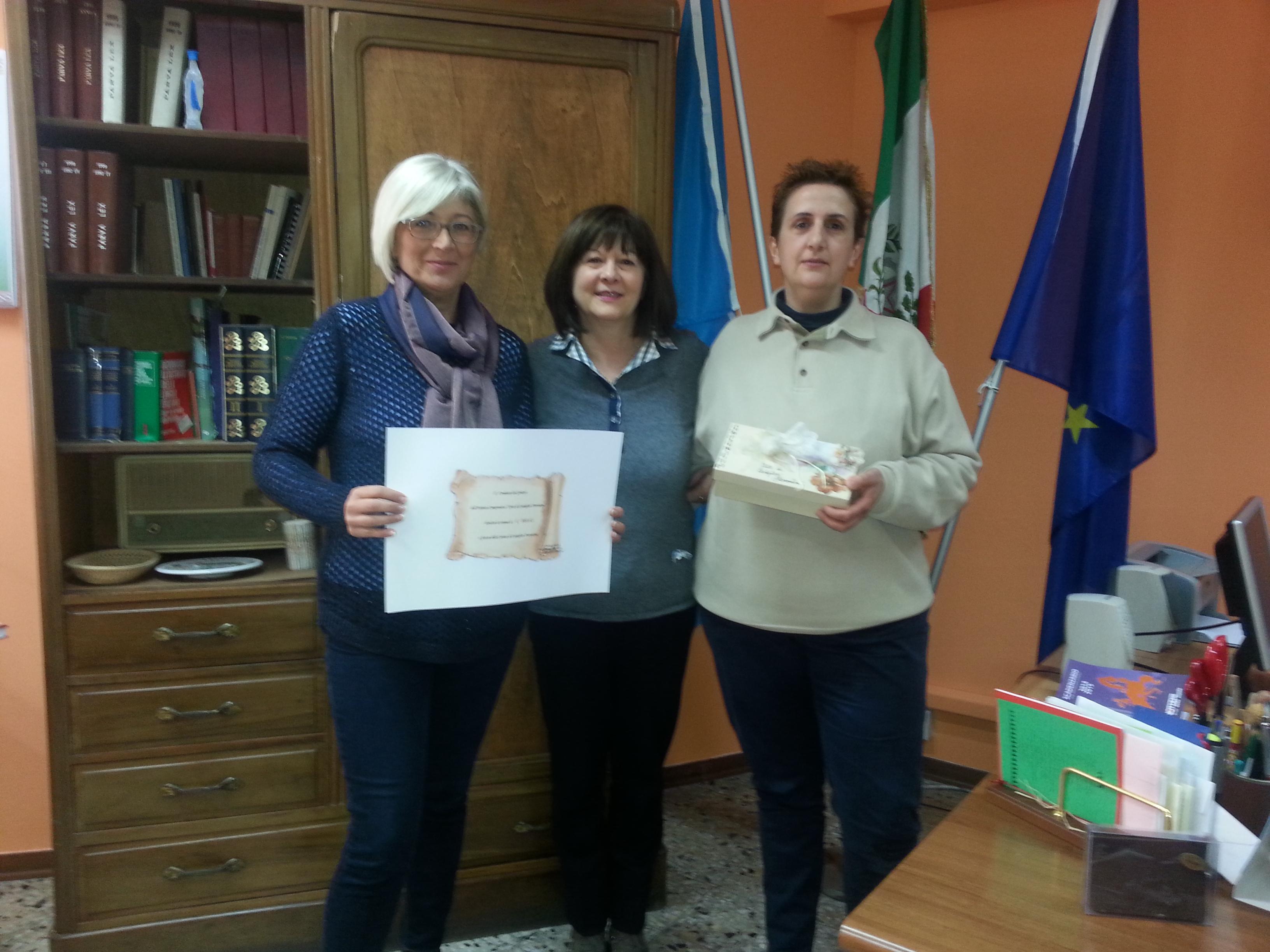 'The di beneficienza', i proventi dell'iniziativa consegnati alle Caritas castiglionesi
