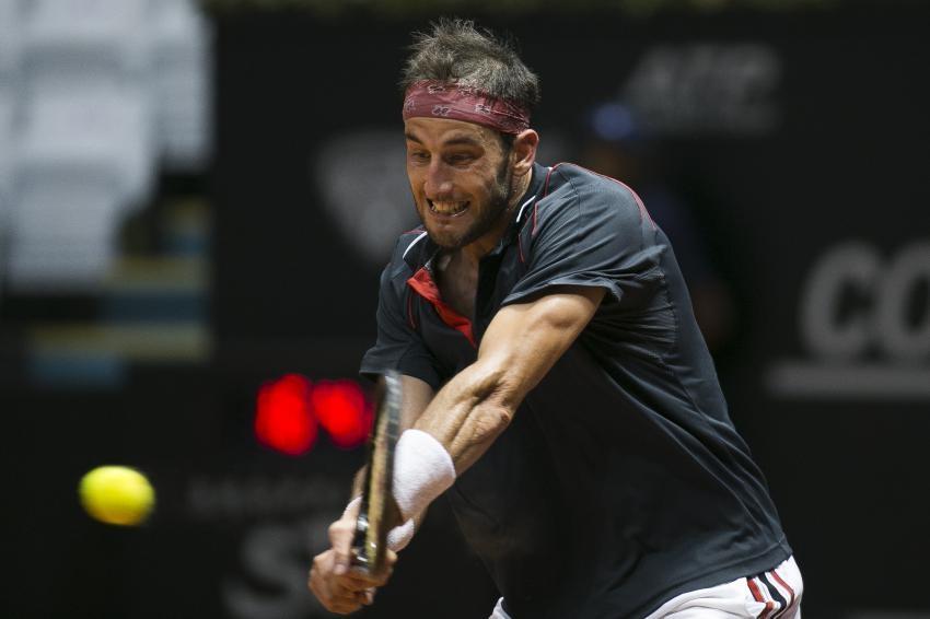 Luca Vanni finalista al Brasil Open: il match stasera dalle 19