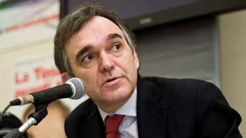 Niente Primarie in Toscana, Enrico Rossi candidato del PD