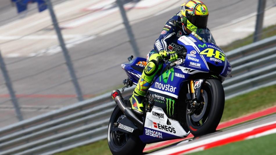 Moto: Guida alla stagione 2015