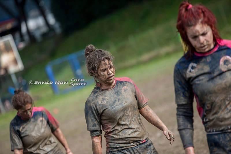 Rugby: per le Ladies una grande prova di carattere a Prato