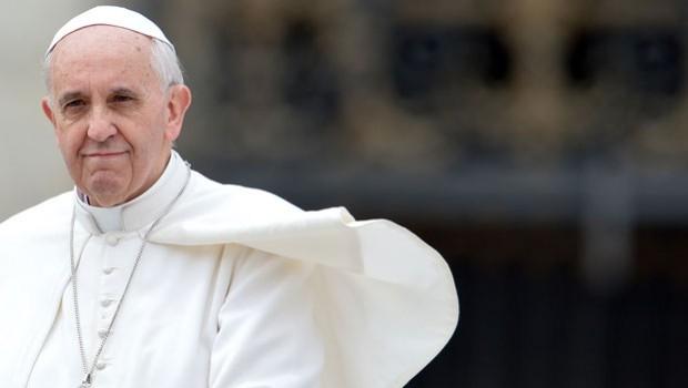 L'Amministrazione Comunale di Castiglion Fiorentino in visita dal Papa