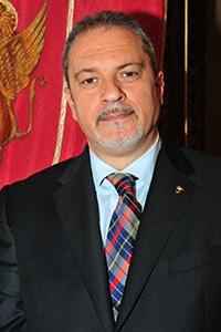 Riorganizzazione della Asl, interrogazione del consigliere Fabio Berti