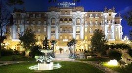 LE PREZIOSE CINQUE PERLE DEL GRAND HOTEL RIMINI