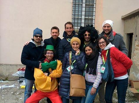 Domenica gran finale al Carnevale di Foiano, chi vincerà?