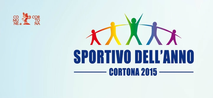 Cortona, Premio Sportivo dell'anno, da domani votazioni on line su Valdichianaoggi.it