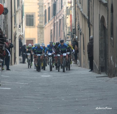 Le foto del Trofeo Mountain Bike Città di Cortona