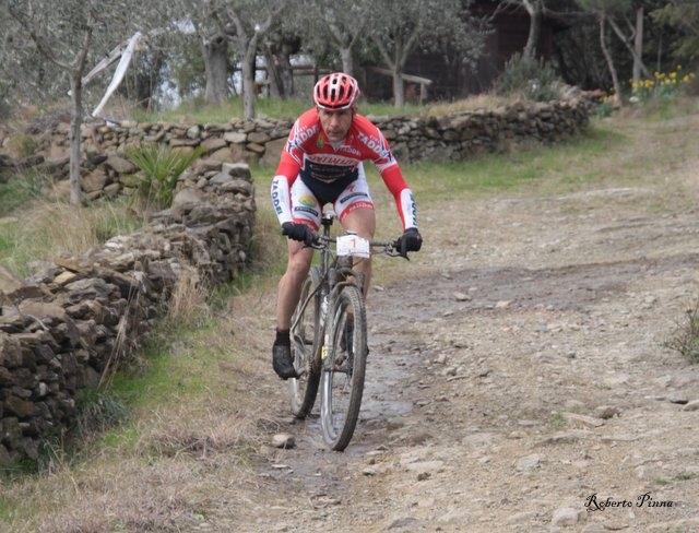 Le foto della 'Bacialla Bike', bis di Francesco Casagrande
