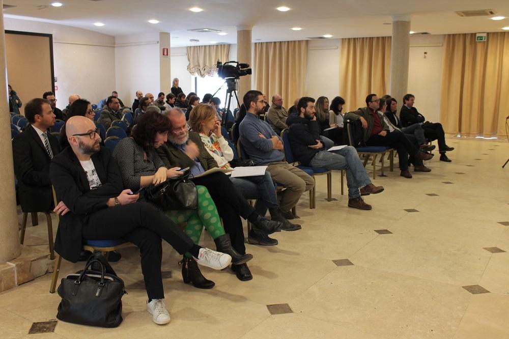 Primo Forum sul turismo in Valdichiana, da Chianciano la ricerca di un nuovo modello di governance