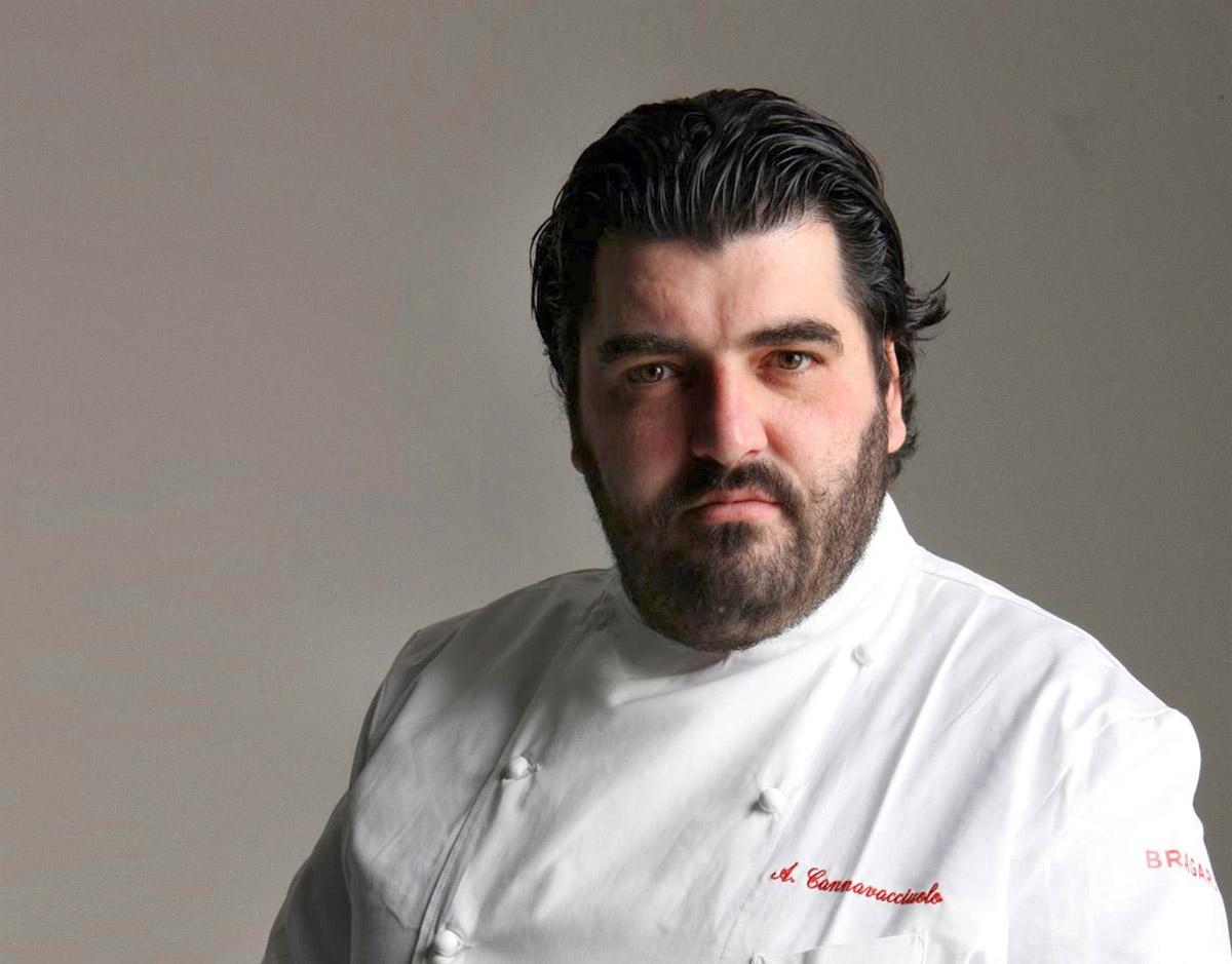 Al 'Vitellone' un extra venerdì con il cooking show di Chef Cannavacciuolo