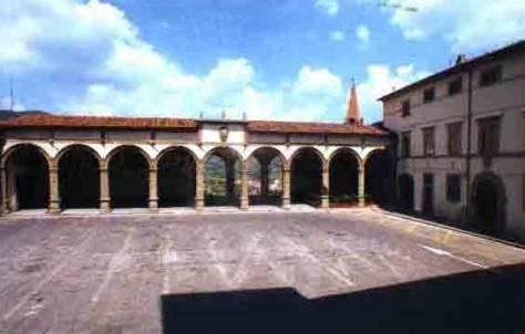 Castiglion Fiorentino, consegnati 3 alloggi popolari a soggetti disagiati