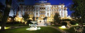 VACANZE DI PASQUA IN FAMIGLIA  NEGLI HOTEL DI ANTONIO BATANI