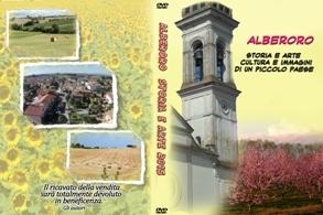 Un DVD dedicato ad Alberoro, il ricavato sarà devoluto in beneficienza