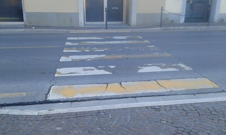 Casucci (Lega): 'Più attenzione per la sicurezza stradale'